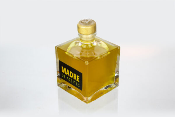 aceite madre